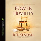 The Power of Humility: Living like Jesus - Unabridged edition Audiobook [Download]