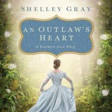 An Outlaws Heart: A Southern Love Story - Unabridged edition Audiobook [Download]