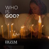 Who is God? [Download]