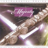 Instrumental Praise Series: Majesty [Music Download]