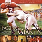 Facing The Giants Theme [Music Download]
