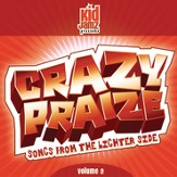 Crazy Praise, Vol. 2 [Music Download]