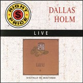 Dallas Holm - Live [Music Download]
