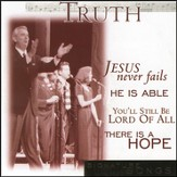 He Is Able [Music Download]