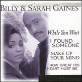 How Great His Heart Must Be [Music Download]
