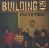 The Space In Between Us - Medium Key Performance Track w/o Background Vocals) [Music Download]