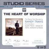 The Heart Of Worship - Original key performance track w/ background vocals [Music Download]