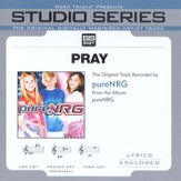 Pray - Original Key w/ Background Vocals [Music Download]