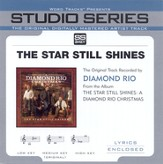 The Star Still Shines - High Key w/o Background Vocals [Music Download]