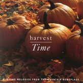 Harvest Time [Music Download]