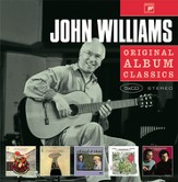 John Williams - Original Album Classics [Music Download]