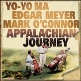 Appalachian Journey [Music Download]