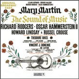 The Sound of Music - Original Broadway Cast Recording [Music Download]