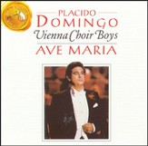Placido Domingo & The Vienna Choir Boys [Music Download]