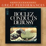 Debussy: Orchestral Works (La Mer; Nocturnes; Pintemps; Jeux; Images; Prelude a l'apres-midi d'un faune) [Great Performances] [Music Download]