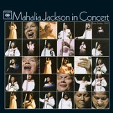 Mahalia Jackson In Concert Easter Sunday, 1967 [Music Download]