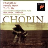 Chopin: Chamber Music [Music Download]