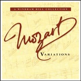 The Mozart Variations [Music Download]