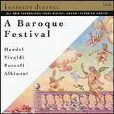 A Baroque Festival [Music Download]