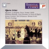 Opera Arias (Rigoletto, La Boheme, Tosca, Norma, Otello, etc.) [Music Download]