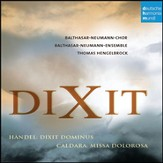 Handel/Caldara: Choral Works [Music Download]