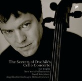Dvorak: Cello Concertos [Music Download]