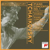 Tchaikovsky: Concerto No. 1 In B-flat minor for Piano and Orchestra, Op. 23; Dvorak: Concerto for Piano and Orchestra in G minor, Op. 33 [Music Download]