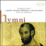 Ave, maris stella (Hymn to Mary) [Music Download]