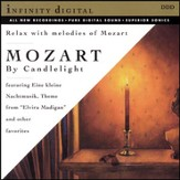 Mozart by Candlelight [Music Download]