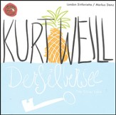 Kurt Weill: Der Silbersee [Music Download]