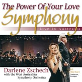 The Power of Your Love [Music Download]