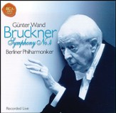 Anton Bruckner: Symphonie Nr. 4 [Music Download]