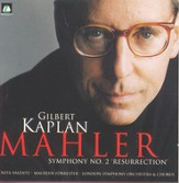 Mahler: Symphony No. 2 Resurrection [Music Download]