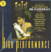 Die Fledermaus: Act II: Oh, mon ami, we'll meet again [Music Download]