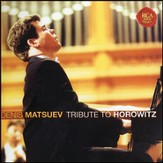 Tribute To Horovitz [Music Download]