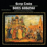 Mussorgsky: Boris Godunov [Music Download]