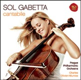Cantabile [Music Download]