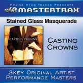 Stained Glass Masquerade [Performance Tracks] [Music Download]