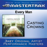 Every Man (With background vocals) [Music Download]