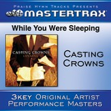 While You Were Sleeping [Performance Tracks] [Music Download]