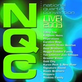 NQC Live Volume 3 [Music Download]