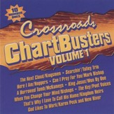 Crossroads Chart Busters Vol.1 [Music Download]