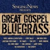 Great Gospel Bluegrass [Music Download]