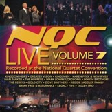NQC Live Volume 7 [Music Download]