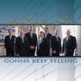 I'm Gonna Keep Telling [Music Download]