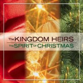 The Spirit of Christmas [Music Download]