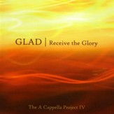 Receive the Glory [Music Download]