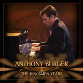 The Kingsmen Years [Music Download]