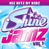 iShine JAMZ, Vol. 1 [Music Download]