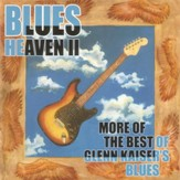Blues Heaven II [Music Download]